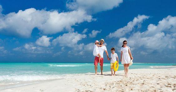 8 dicas para viajar em família em épocas de crise
