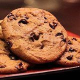 Mrs. Fields Cookie Recipe, I think I must try it!