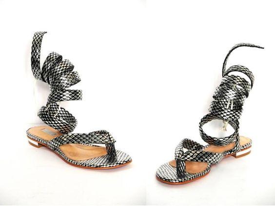 Sandálias SCHUTZ SCHUTZ Sandals