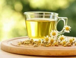 Chá para acabar com colica menstrual - Ideal Receitas