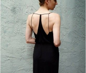 Prada Drape Dress by Triple Gemini >> Ooh La La!