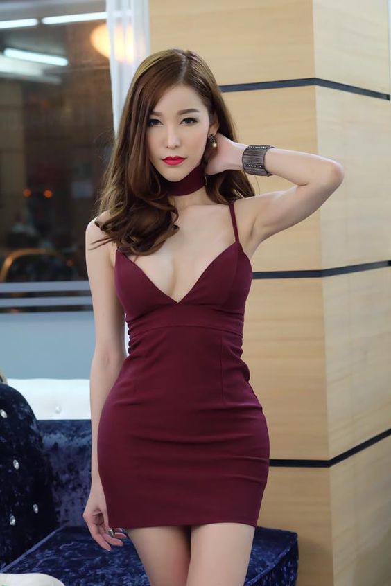 Evening dress rental bangkok pattaya