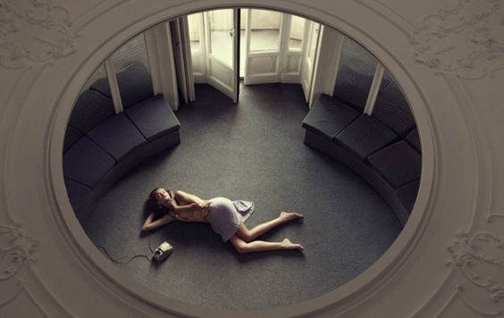 Karen Collins: my new favorite photographer