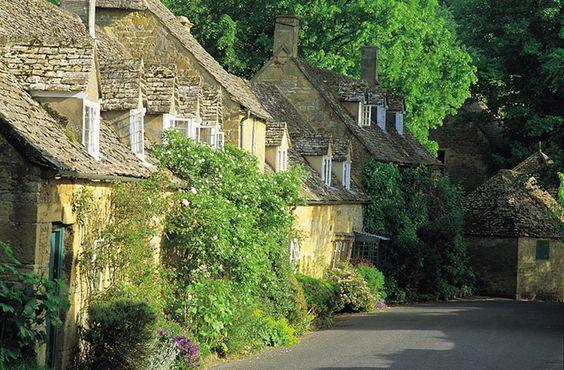 Cotswolds - - Visit Bath