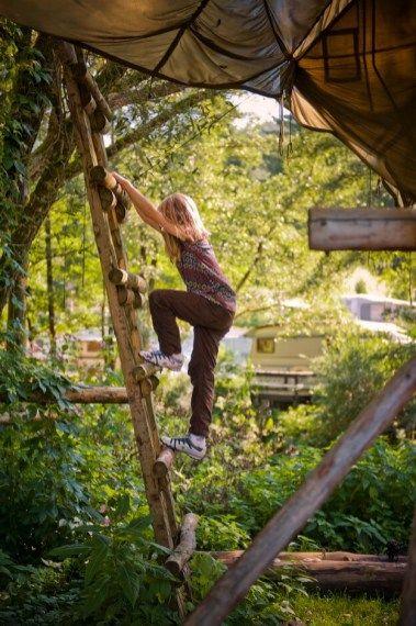 Adventure Camp Schnitzmuhle Wildnis Und Wellnesscamping Der Ganz Anderen Art Camping Bayern Urlaub Reisen Ausflug