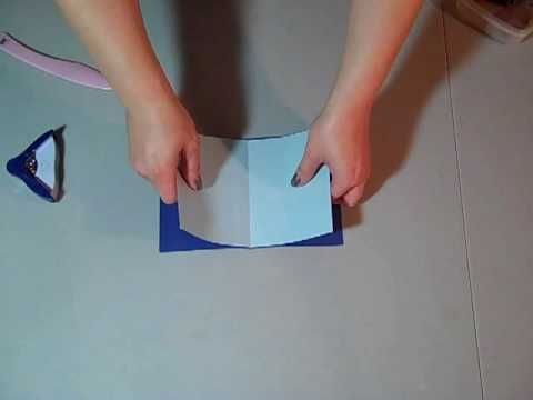 Different ways to decorate the inside of your card