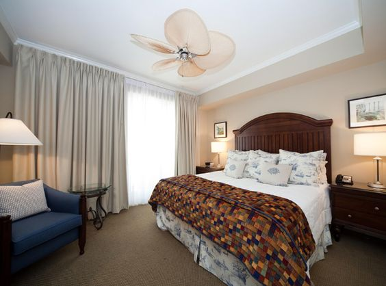 Wild Dunes Resort in Charleston, SC Accommodations// The Village ...