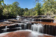 5 paraísos brasileiros que você precisa conhecer