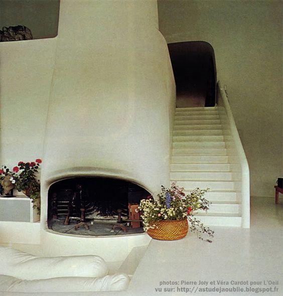 Sebourg - Maison Verley / maison-plante - P. Székély: