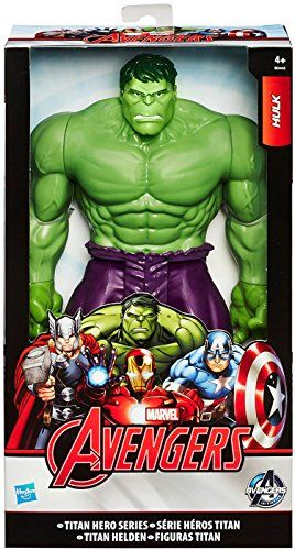 Avengers - B0443eu40 - Figurine Cinéma - Hulk - 30 Cm Avengers http://www.amazon.fr/dp/B00R2DDJB0/ref=cm_sw_r_pi_dp_EQjywb0X8EXGY