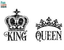 Resultado De Imagen Para Imagen Svg Coronas Imagenes De Coronas King Y Queen Coronas Para Imprimir