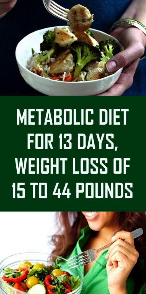 metabolic syndrome diet menu plan
