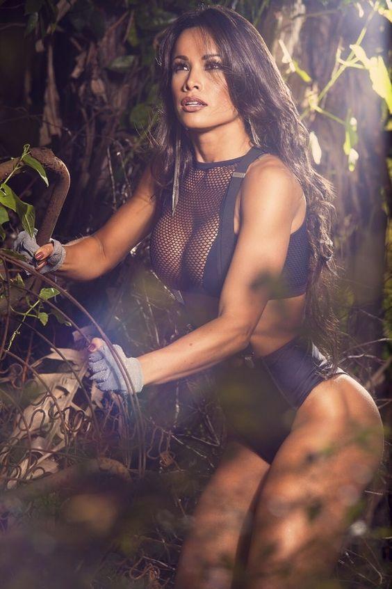 Fernanda D'avila (Foto: MF Models assessoria/Divulgação)