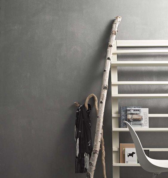 Karwei nuance muurverf geeft een mooi rustiek effect verf kleur karwei karwei verf - Hoe een verf kleur voorbereiden ...