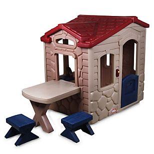 Little Tikes Casa de Picnic