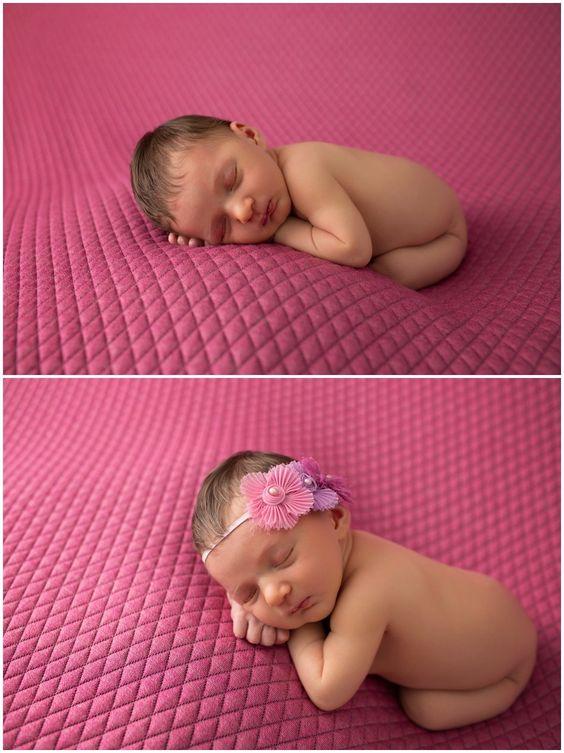 Newborn Photography, Baby Girl - Oakland California Missy B Photography, Walnut Creek California www.missybphoto.com