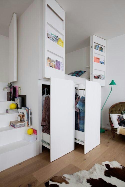 Pin Di Gio Van Su Idee Ikea Camerette Letto Soppalco E