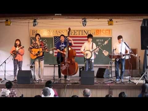 やまじーず (美星フェス) (Bluegrass) - YouTube
