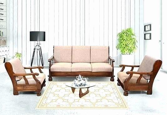 Bedroom Sofa Set Price In Pakistan Beautiful Simple Wooden Sofa Sets For Living Bedroom Sofa Set Price In In 2020 Sofa Set Designs Wooden Sofa Designs Sofa Design