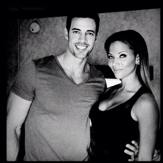 Denise Vasi wants know who's team are you on? #TeamAntonio (William Levy)