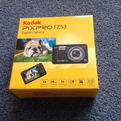 Kodak Pixpro FZ53 digital camera https://t.co/W9KWT0rkqq https://t.co/nc67ztLoOd