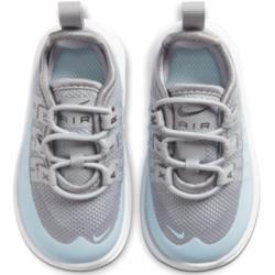 Nike Air Max Axis Ep Schuh für Babys und Kleinkinder Grau