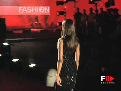 """""""Gai Mattiolo"""" Autumn Winter 1998 1999 Rome 6 of 7 Haute Couture woman b..."""