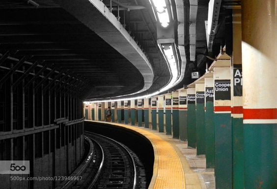subway by twoblackcats #fadighanemmd