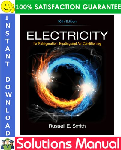 Free Read Electricity For Refrigeration Heating And Air