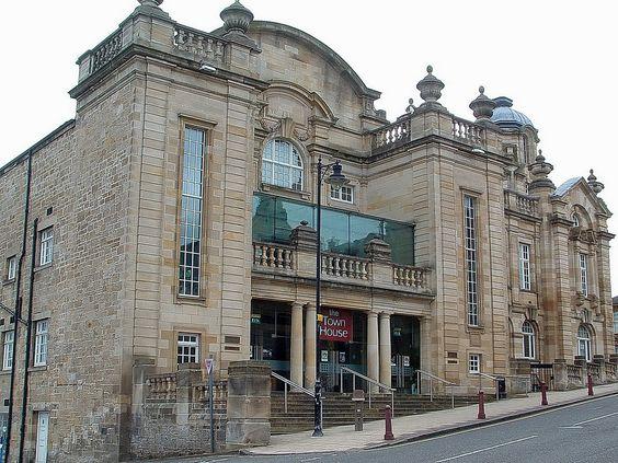 The Town House Hamilton