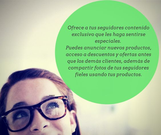 tips de #Facebook #redessociales #mujeresemprendedoras