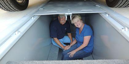 Smart Shelters Inc Storm Shelters Tornado Shelters