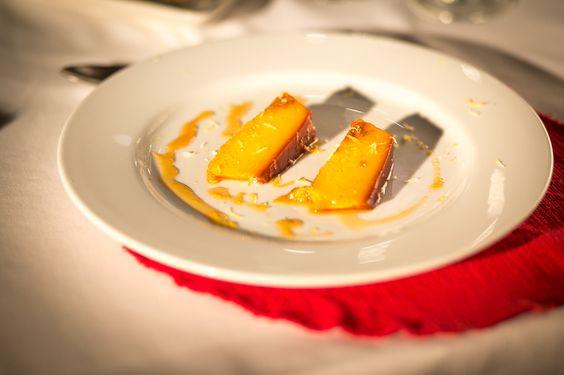 Excelentes iguarias do restaurante Fundão @Hotel Rural Maria da Fonte