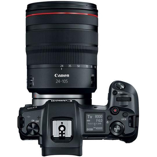 Canon Eos R Mirrorless Full Frame Digital Camera Canon Camera Photography Canon Camera Mirrorless Camera