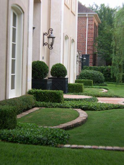 Classical Garden Design: