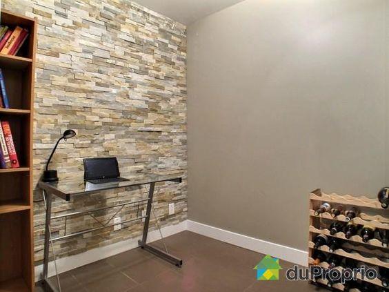 pierres de parement inspiration pinterest qu bec. Black Bedroom Furniture Sets. Home Design Ideas