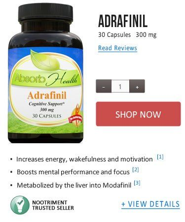 Adrafinil For Sale