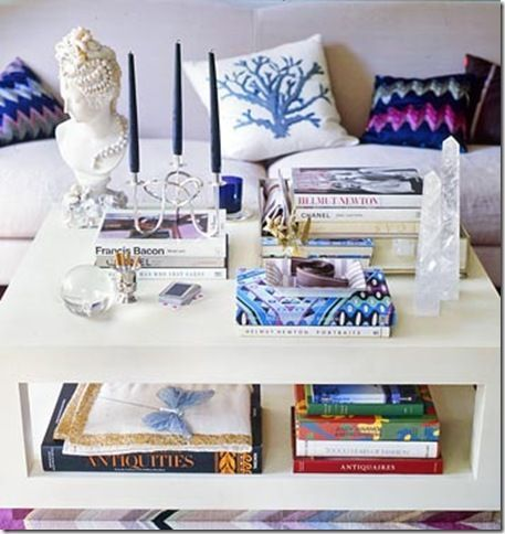The Beauty of Books! - Design Chic
