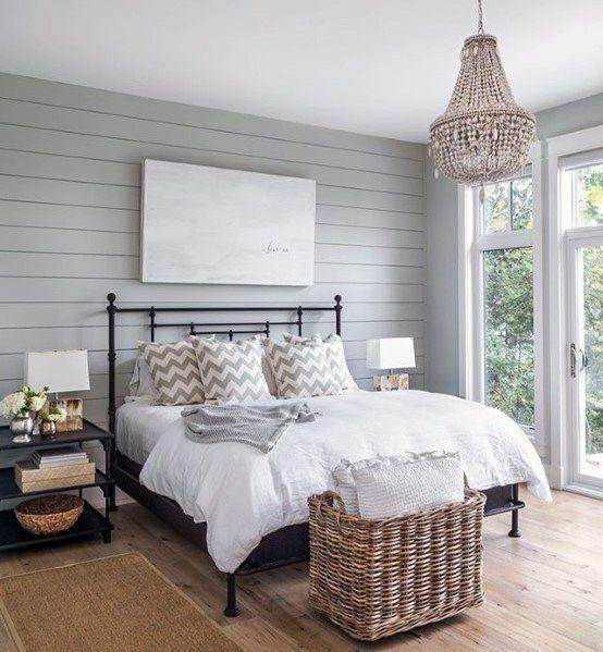Top 50 Best Shiplap Wall Ideas Wooden Board Interiors Accent
