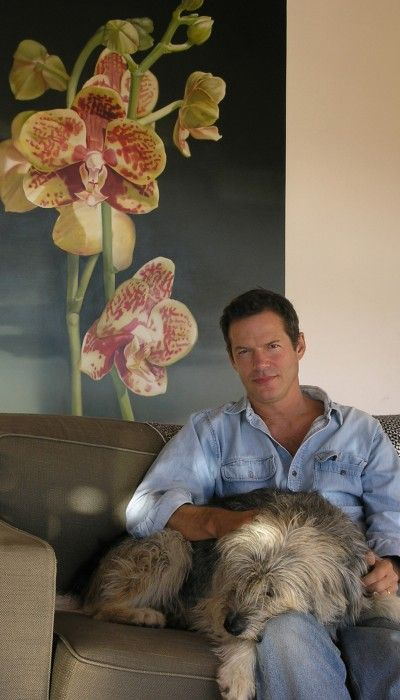 STUDIO GALLERY INSITU | THOMAS DARNELL