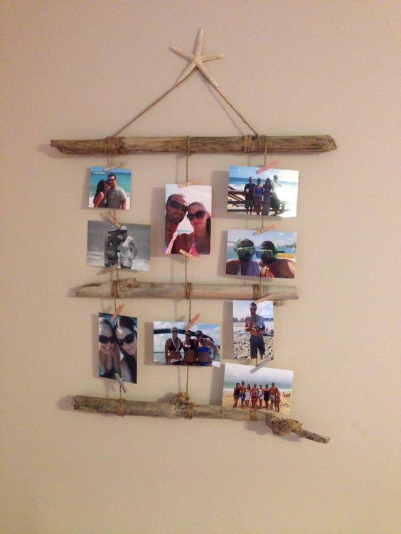 Creative Ways To Hang Your Pictures