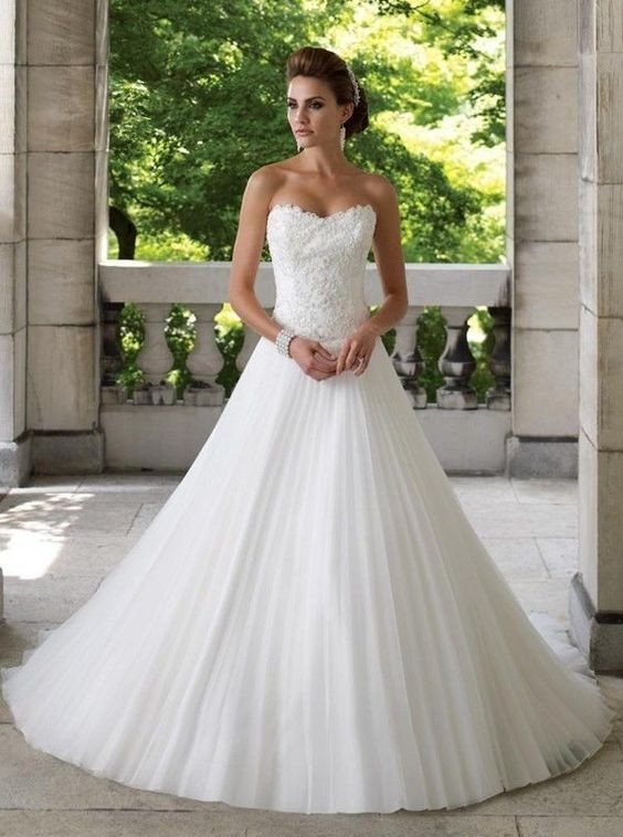 robe de mari e princesse pliss soleil collection 2017