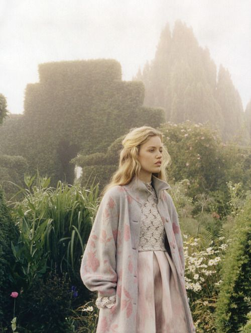 Secret Garden: