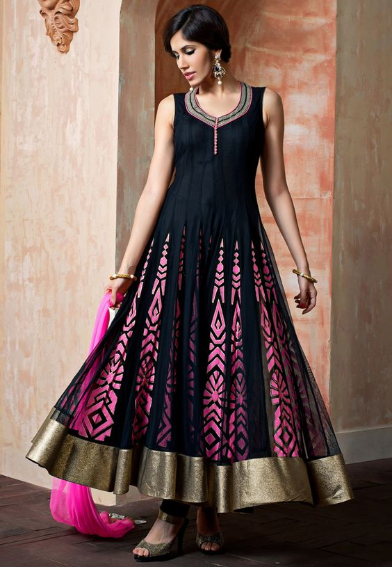 Online shopping for readymade churidars