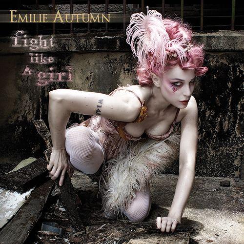 Emilie Autumn - Fight Like A Girl (2012):