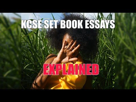 Answering A Doll S House Essay Question Kcse 2020 Proven Youtube Thi Or That Questions