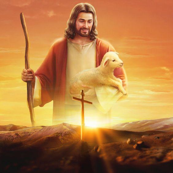 «Το έργο του Θεού στις έσχατες μέρες γίνεται μέσω αυτού του κοινού ανθρώπου. Αυτός τα πάντα θα σου παραχωρήσει, και για σένα θ' αποφασίσει τα πάντα. Πώς μπορεί Αυτός να 'ναι όπως πιστεύετε, τόσο απλός κι ανάξιος λόγου; Μήπως η αλήθεια κι οι πράξεις Του δεν είναι πειστικές;» από το #βιβλίο «Ακολουθήστε τον Αμνό και τραγουδήστε νέα τραγούδια»#αγιων_για_την_αγαπη#ύμνοι#ποιηση#Ιησου_Χριστο#ανασταση_υμνοι#τραγουδια#Εκκλησία_Ποίηση#ελληνικα_τραγουδια#στιχοι_αγαπησ#Η_δόξα_του_Θεού#η_αγαπη_του_Θεου