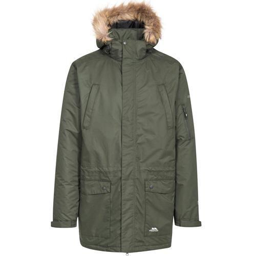 Trespass Womens//Ladies Celebrity Waterproof Breathable Padded Coat