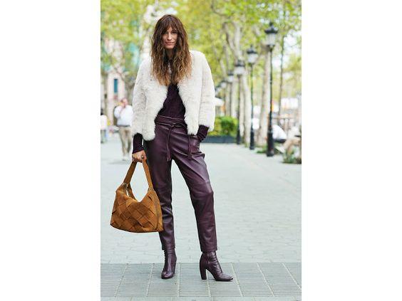 I Dress Your Style: UTERQUE E CAROLINE DE MAIGRET!