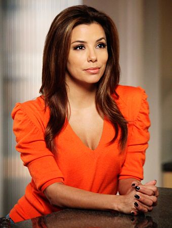 eva longoria on desperate housewives gabby brought the sexy to suburbia sexy crime et. Black Bedroom Furniture Sets. Home Design Ideas